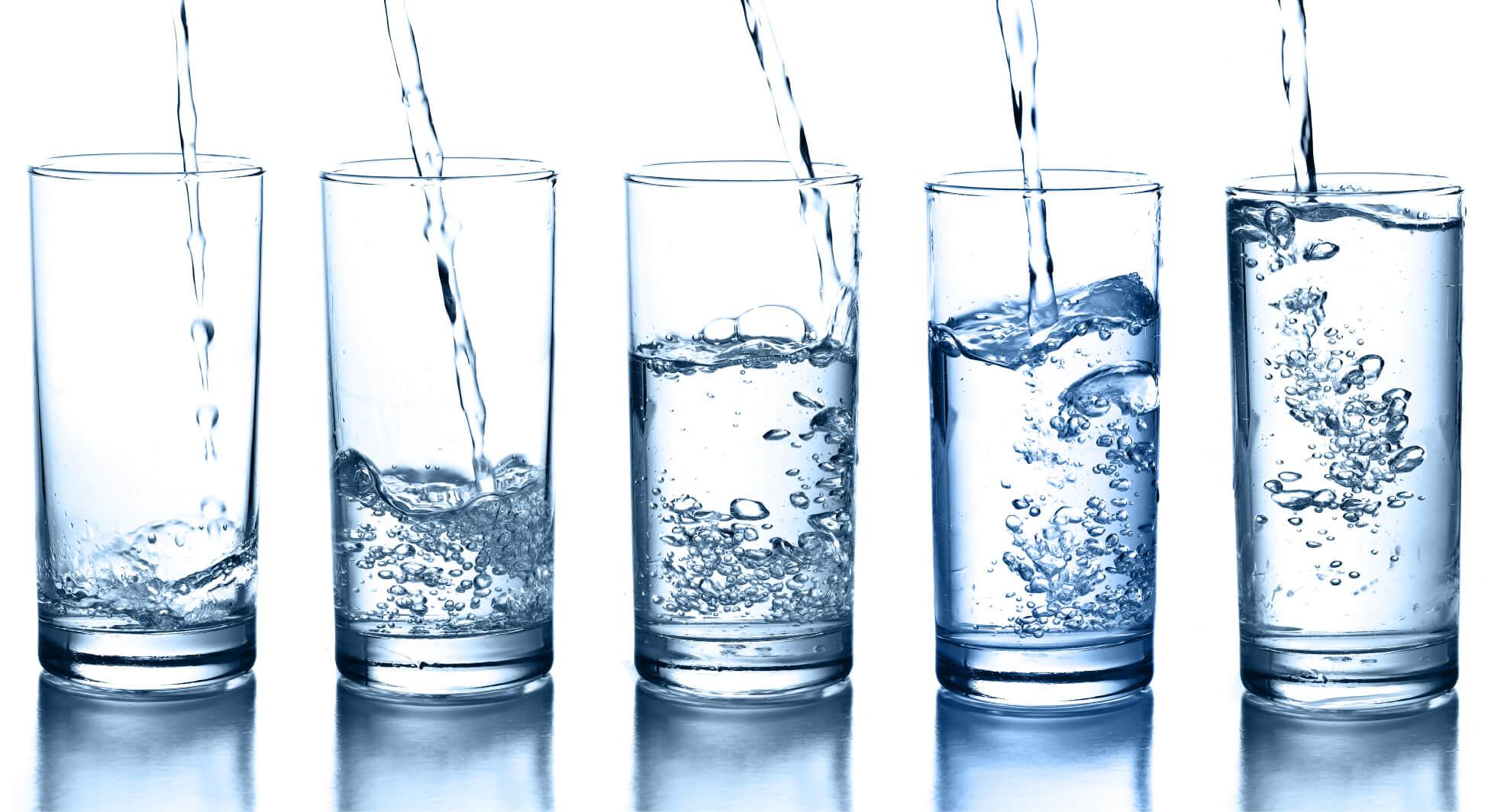 水をたくさん飲むメリット|適切な水分補給の量・タイミング・ポイントを押さえて健康に